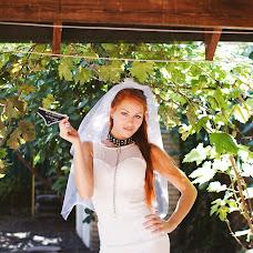 Wedding photographer Aleksey Soldatov (soldatoff). Photo of 11.02.2017