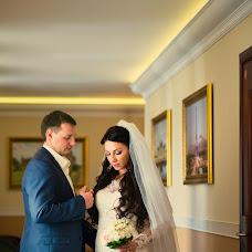 Wedding photographer Aleksandr Polischuk (Spunky). Photo of 10.02.2015