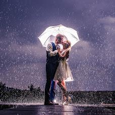 Wedding photographer Petr Hrubes (harymarwell). Photo of 25.07.2018
