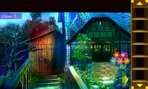 Escape Game:Best 2 - náhled