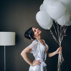 Wedding photographer Yuliya Malneva (Malneva). Photo of 20.09.2017