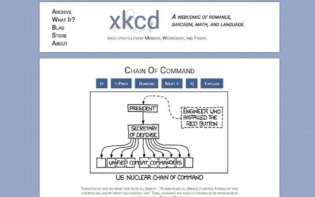 XKCDModern
