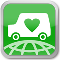 ドライバーズナビ icon