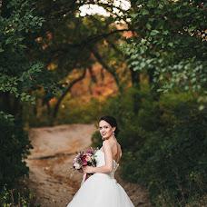 Wedding photographer Yuliya Cherneckaya (Judi). Photo of 17.10.2016