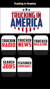 Trucking in America- screenshot thumbnail