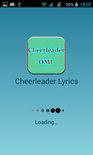OMI Cheerleader Lyrics Free