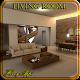 Wohnzimmer Design-