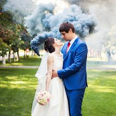 Wedding photographer Svetlana Amelina (SvetlanaAmelina). Photo of 13.11.2017