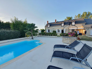 maison à Mars-sur-Allier (58)