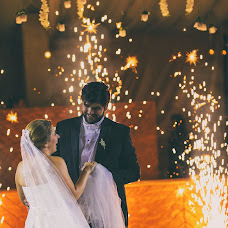 Wedding photographer Bernardo Garcia (bernardo). Photo of 01.06.2018