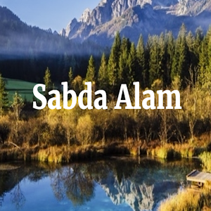 Sabda Alam Suara Alam for PC