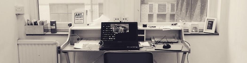 十一點半的日不落--阿黛勒藝術與文創空間封面主圖