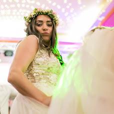 Wedding photographer Kinga Stan (KingaStan1). Photo of 18.06.2017