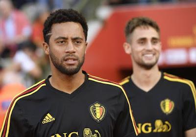 Mousa Dembélé geeft transferupdate en clubs uit de Premier League zullen het niet graag horen