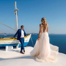 Wedding photographer Olga Toka (ovtstudio). Photo of 03.01.2019