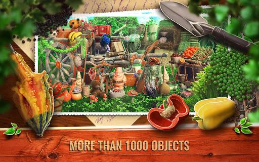 Hidden Object Farm Games - Mystery Village Escape ss3