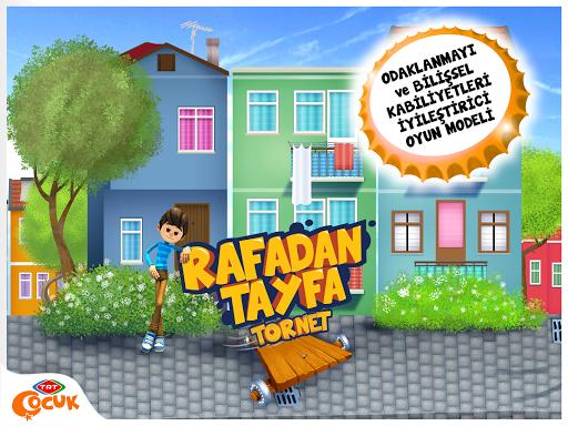 TRT Rafadan Tayfa Tornet 1.4 screenshots 8