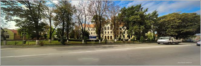 Photo: Str. Dr. Ioan Ratiu, Nr.111 - Colegiul Mihai Viteazul