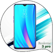 Theme for Realme 3 pro wallpaper