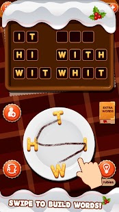 Word Cookies - Words Connect Game - náhled