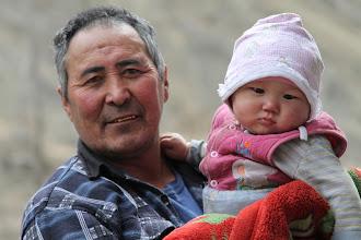 Photo: Žmonėms čia pati svarbiausia yra šeima.  The most important for the locals is the family.