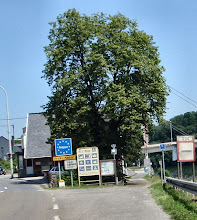 Photo: ...hier geht´s nach Belgien wie man sieht.