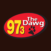 97.3 The Dawg - Acadiana's Best Country (KMDL)