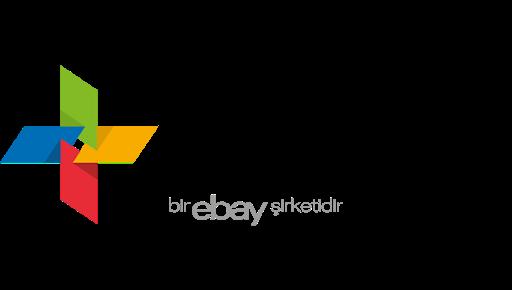 GittiGidiyor company logo