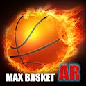 AR Basketball Shoot icon