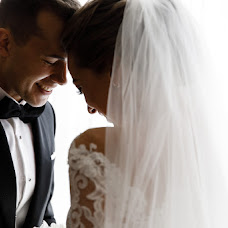 Fotografer pernikahan Pavel Golubnichiy (PGphoto). Foto tanggal 29.07.2018