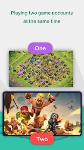 Clone Space – Multiple accounts & App parallel (MOD, Premium) v1.4.3 3