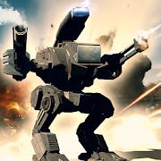 Download Game Mech battle APK Mod Free