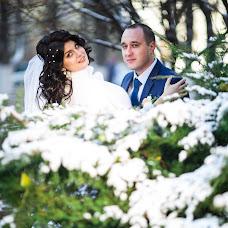 Wedding photographer Boris Nazarenko (Ozzz36). Photo of 12.02.2016