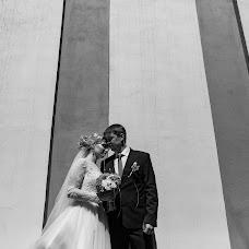Wedding photographer Ilya Chepaykin (chepaykin). Photo of 19.08.2018