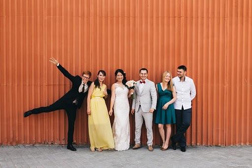 Bryllupsfotograf Vitaliy Gariev (vitalygariev). Bilde av 11.09.2016