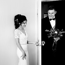 Wedding photographer Vitaliy Verkhoturov (verhoturov). Photo of 30.01.2018