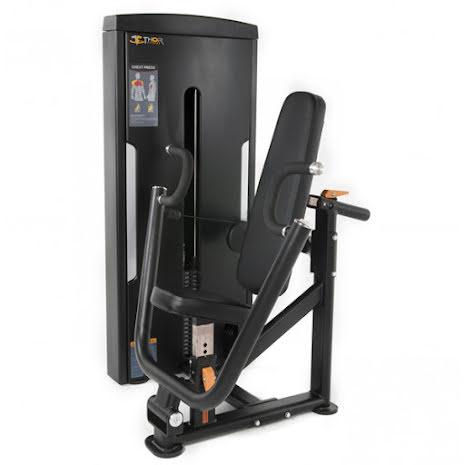 Chest Press 100 kg, TF Standard