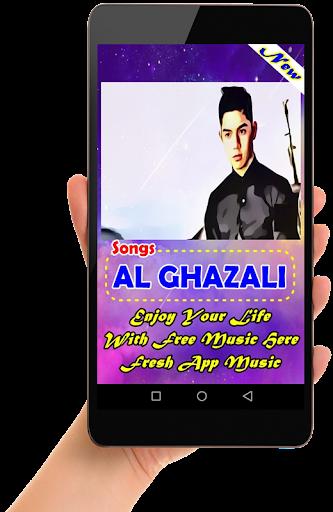Al ghazali-lagu galau apk download free music & audio app for.