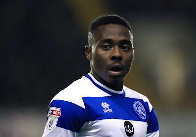 🎥 Qui est Osayi-Samuel, le possible premier renfort du Club?