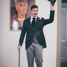 Fotografo di matrimoni Federico Moschietto (moschietto). Foto del 23.11.2015