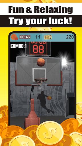 Gift Basketball - Play Basketball, Win Free Gifts screenshot 5