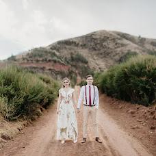 Wedding photographer Hans Rivadeneira (hansandroxes). Photo of 03.10.2018