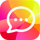 InMessage-Chat,meet,hangout icon