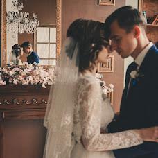 Wedding photographer Denis Medovarov (sladkoezka). Photo of 20.11.2017