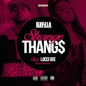 Strange Thangs (feat. Lucci Vee)