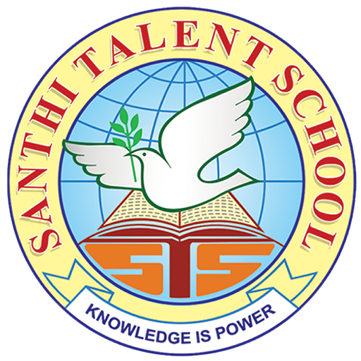 Santhi Talent School - App su Google Play