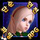 용사는 탐색중R : 쉬운 RPG(방치형&클리커)유료 (game)