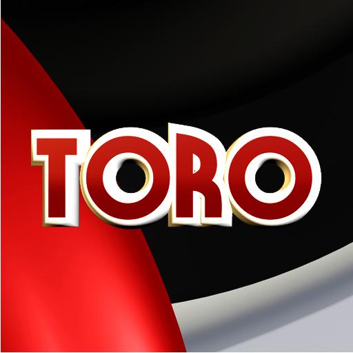 Toro Icon Pack