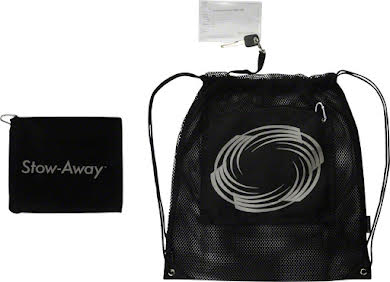 Cycle Aware Stow-Away Packable Backpack alternate image 1