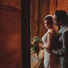 Wedding photographer Victoria Rojas (Victoriarojas). Photo of 16.11.2017